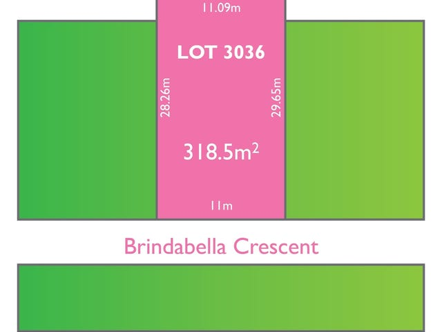 3 Brindabella Crescent, Schofields, NSW 2762