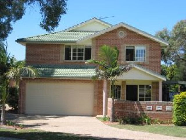 1/7 Crystal Cl, Fingal Bay, NSW 2315