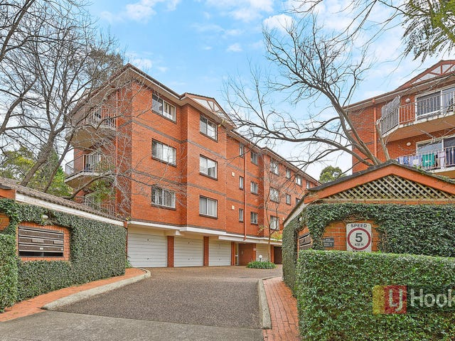 6/5-7 Water Street, Hornsby, NSW 2077