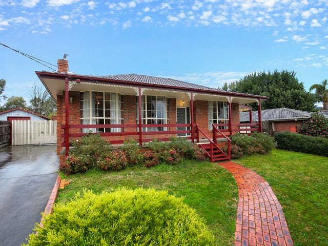 126 Nelson Road, Lilydale, Vic 3140