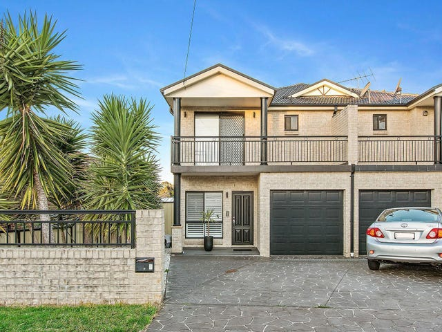 1/12 Lancaster Avenue, Punchbowl, NSW 2196