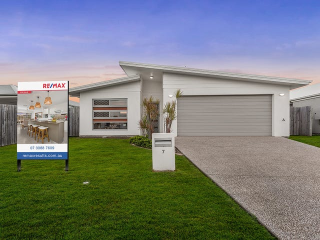 Somerset Park Estate, Andergrove, Qld 4740