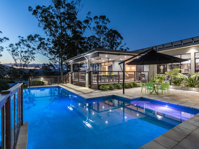 13 Currell Circuit, Samford Valley, Qld 4520