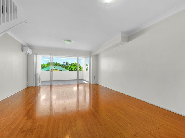 6/505 BOUNDARY ST, Spring Hill, Qld 4000