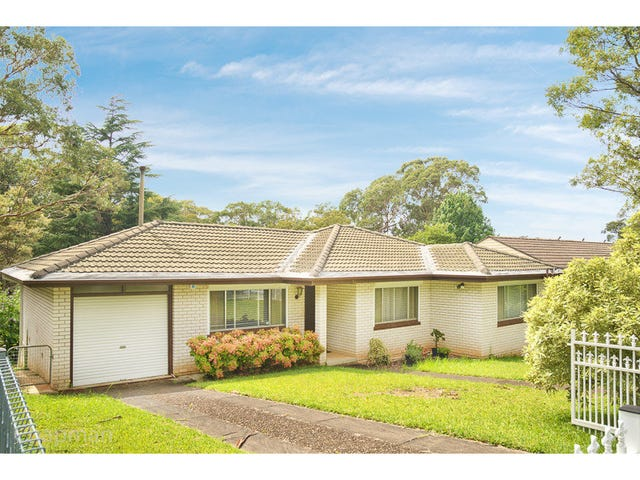 20 Singles Ridge Road, Winmalee, NSW 2777