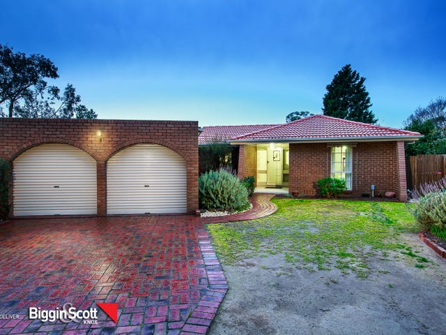 5 Phillipdale Court, Ferntree Gully, Vic 3156