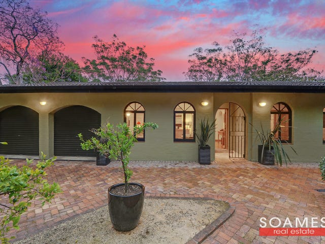10 Rosemead Road, Hornsby, NSW 2077
