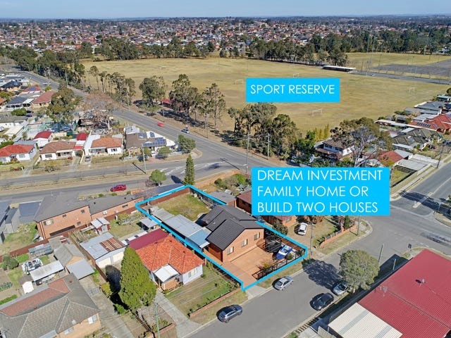 29 Parker Street, Canley Heights, NSW 2166