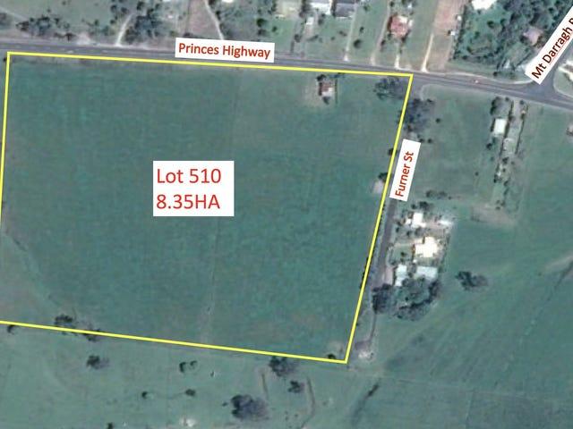 Lot 510 DP 877207, 26 Princes Highway, South Pambula, NSW 2549