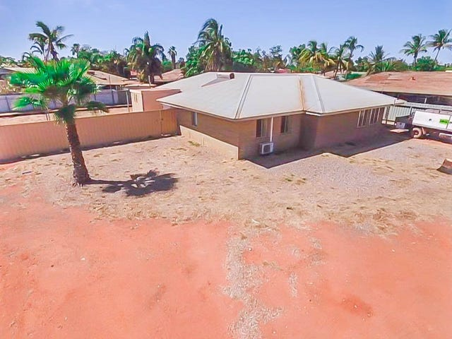 5 Huxtable Crescent, South Hedland, WA 6722