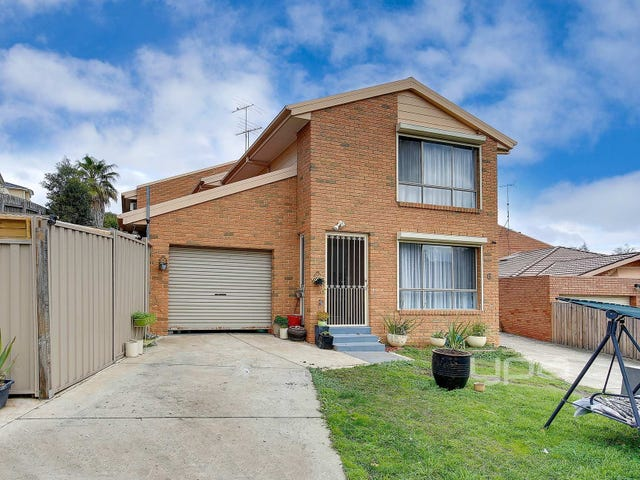 1/6 Shankland Boulevard, Meadow Heights, Vic 3048
