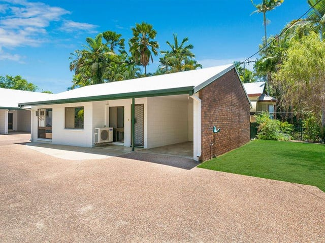 1/27 Armstrong Street, Hermit Park, Qld 4812