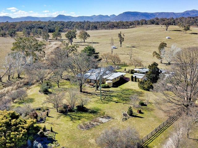 2251 Glen Alice Road, Rylstone, NSW 2849