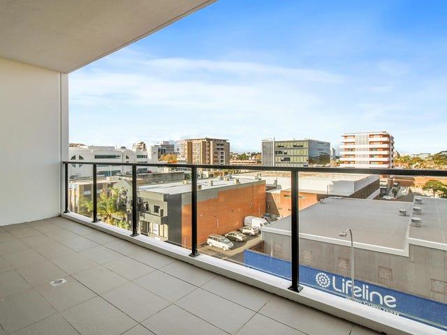 306/14-18 Auburn Street, Wollongong, NSW 2500