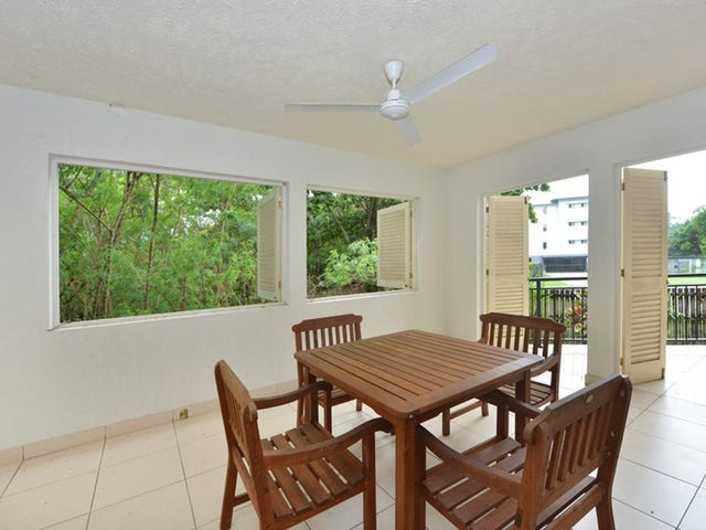 1715/2 Greenslopes Street, Cairns North, Qld 4870