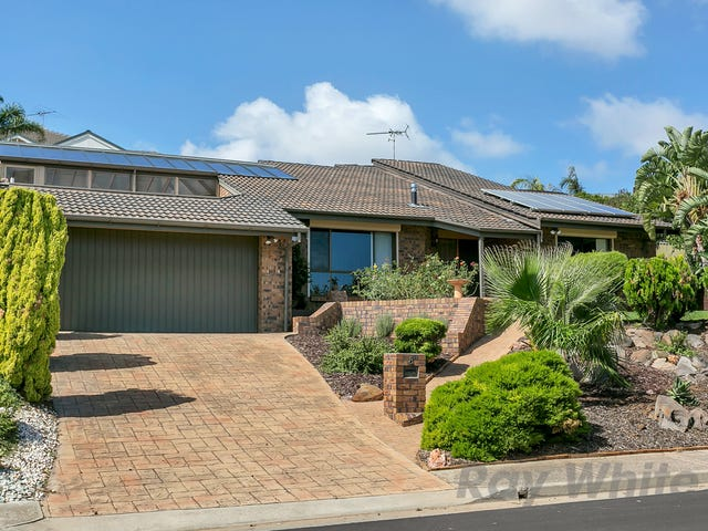 8 Kurrambi Crescent, Hallett Cove, SA 5158