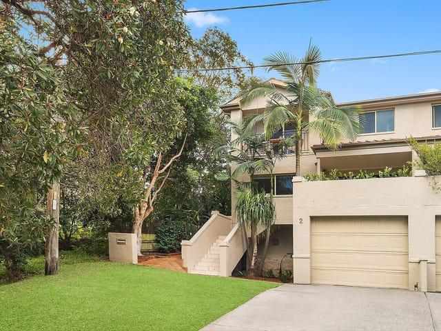 2 Waters Road, Naremburn, NSW 2065