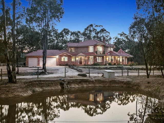 124 Bennetts Road, Junortoun, Vic 3551