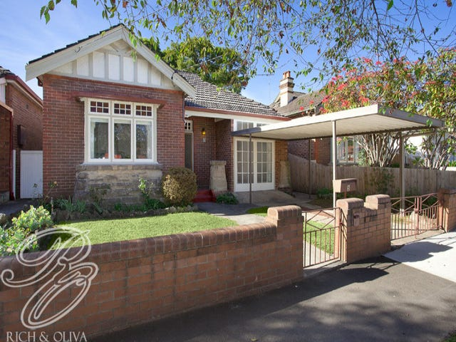 5 A'Beckett Avenue, Ashfield, NSW 2131