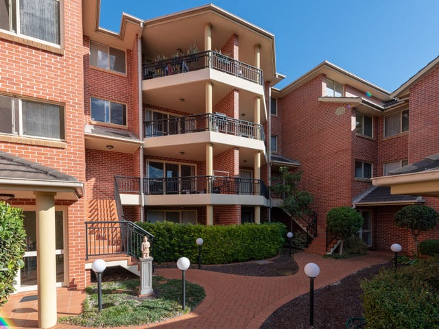 2/21 Gray Street, Sutherland, NSW 2232