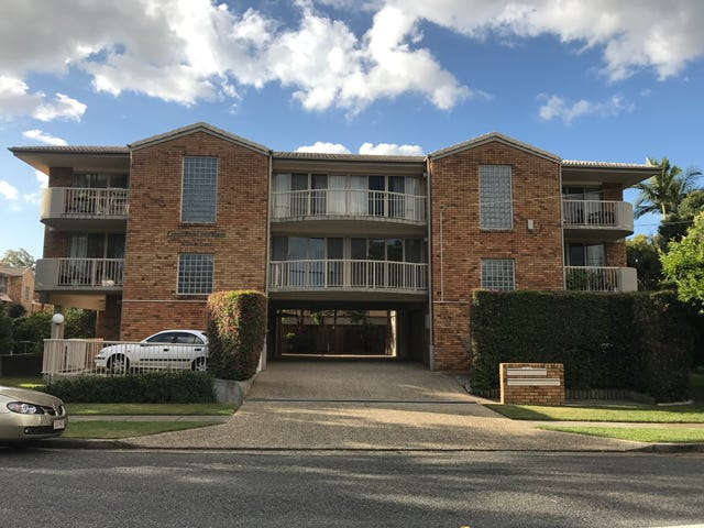2/18 Cecil Street, Indooroopilly, Qld 4068
