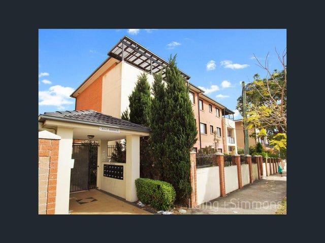2/25-37 Harrow Road, Auburn, NSW 2144