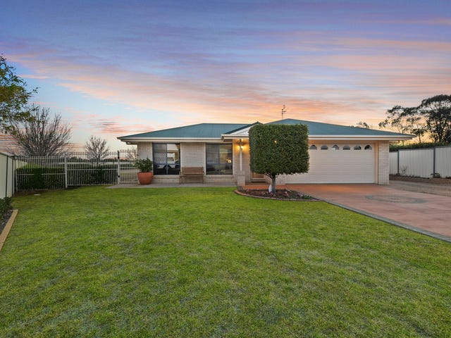 6 Hamish Court, Westbrook, Qld 4350