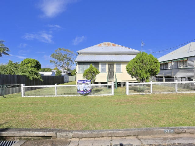 216 Ellena Street, Maryborough, Qld 4650