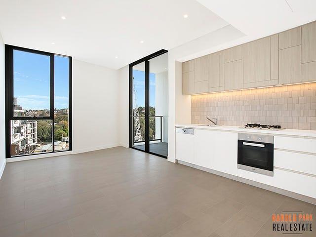 609/147 Ross Street, Glebe, NSW 2037