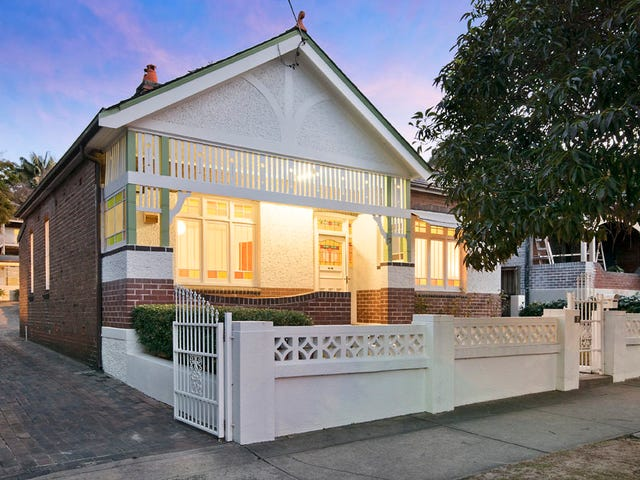 7 Grosvenor Street, Kensington, NSW 2033
