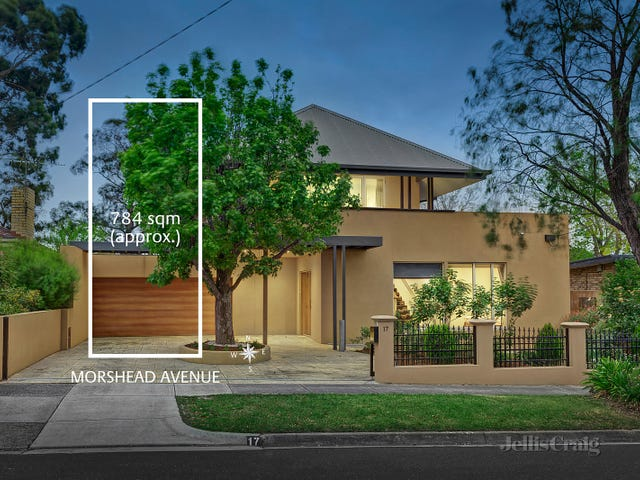 17 Morshead Avenue, Mount Waverley, Vic 3149