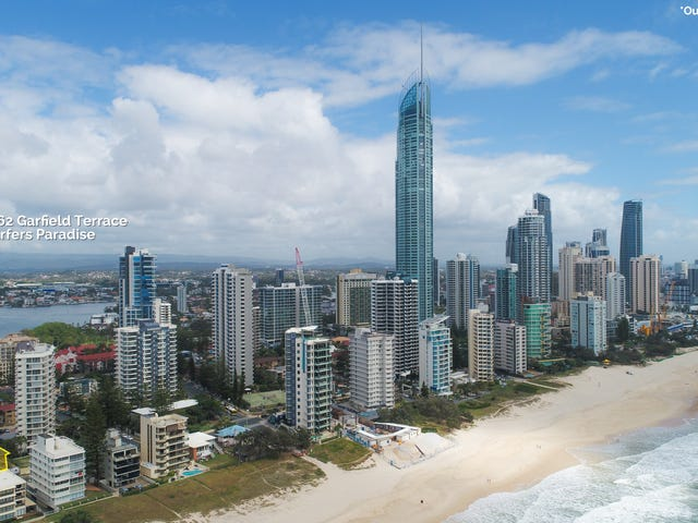 3/62 'Remuda Lodge' Garfield Terrace, Surfers Paradise, Qld 4217