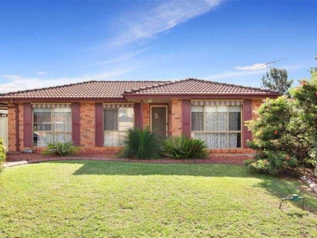 11 Chatres Street, St Clair, NSW 2759