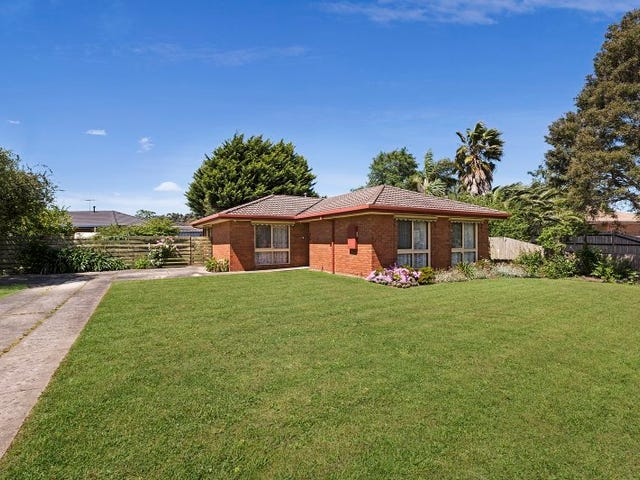 21 Ashfield Drive, Berwick, Vic 3806