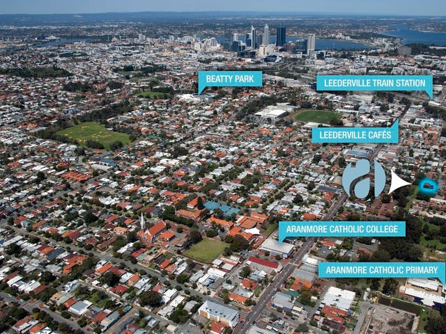 28 Windich Place, Leederville, WA 6007