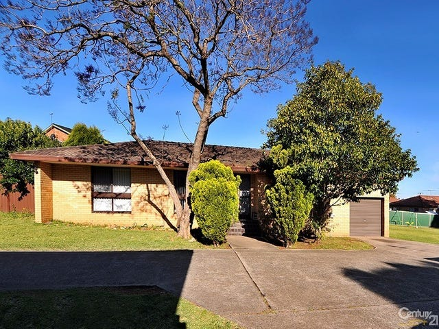 4/60 Olive Street, Condell Park, NSW 2200