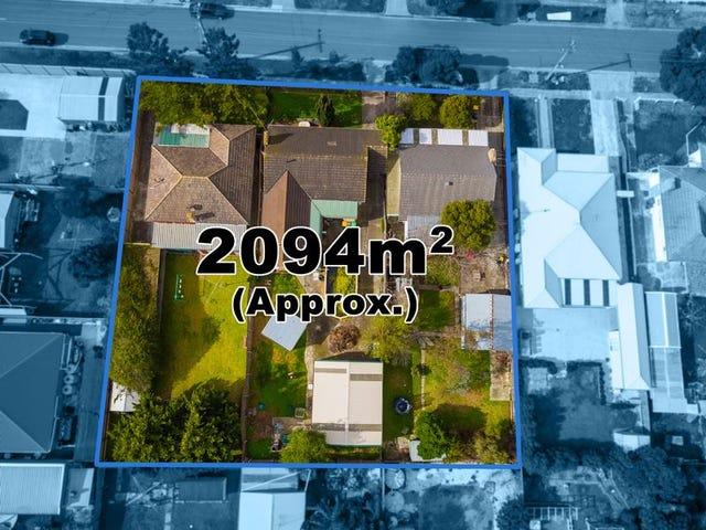 17,19,21 Neimur Avenue, Deer Park, Vic 3023