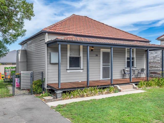 36 Barton St, Kurri Kurri, NSW 2327
