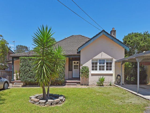 63 Pretoria Parade, Hornsby, NSW 2077