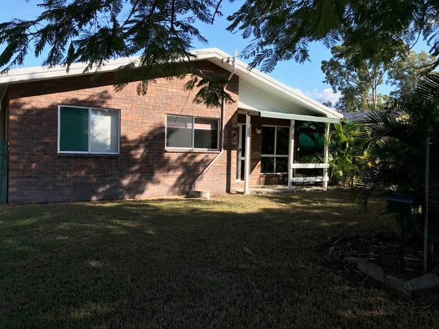 556 O'Regan Creek Road, Toogoom, Qld 4655