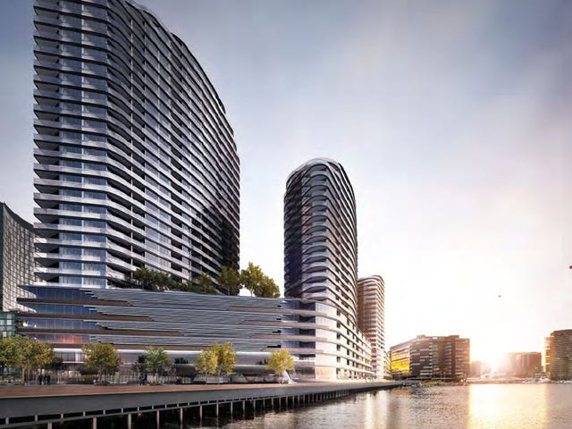 1309B/889 Collins Street, Docklands, Vic 3008