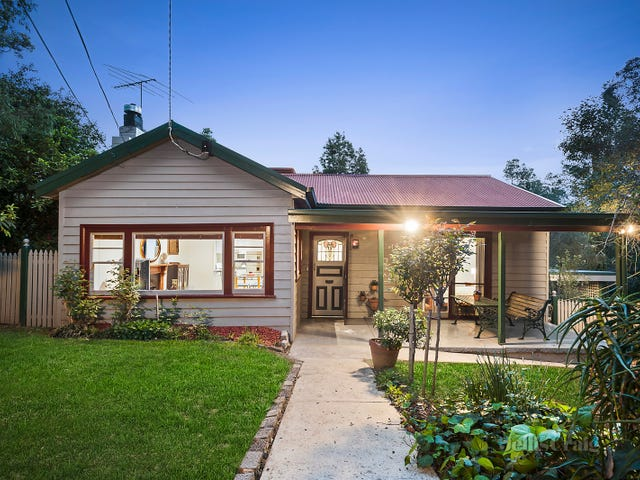 82 Glen Park Road, Eltham North, Vic 3095