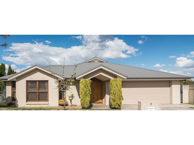 3 Avonlea Place, Orange, NSW 2800