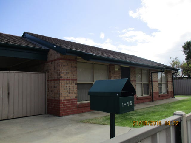 1- 95 Russell Street, Rosewater, SA 5013