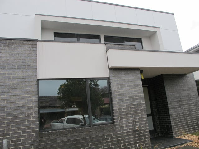 1/1 Donald St, Brunswick, Vic 3056