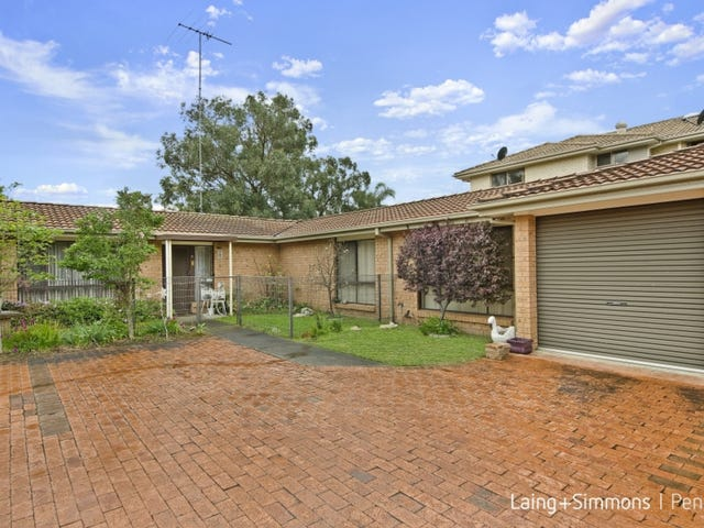 9/160 Maxwell Street, South Penrith, NSW 2750