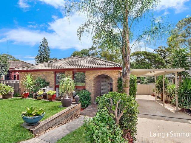 6 Palawan Avenue, Kings Park, NSW 2148