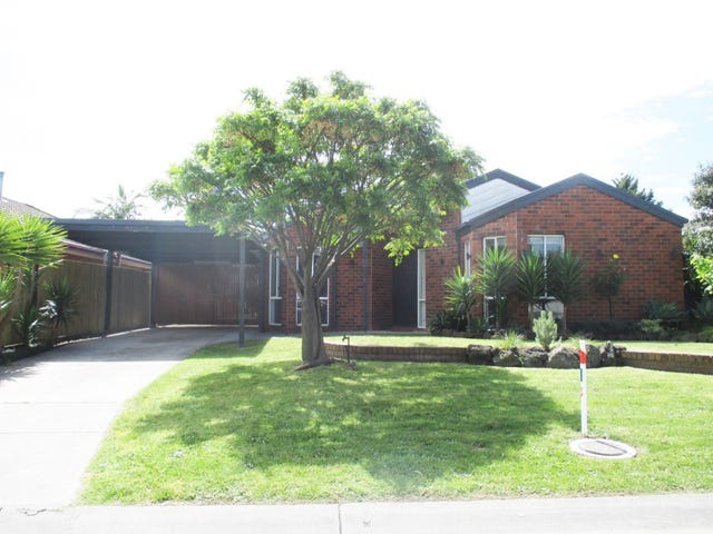 12 Swan Court, Narre Warren, Vic 3805