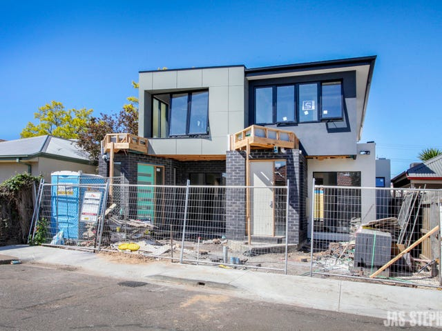 2/1 Leander Street, Footscray, Vic 3011