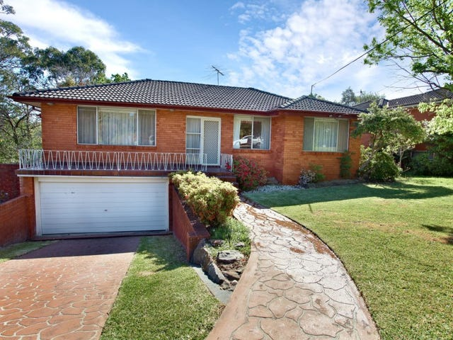 51 Oakes Road, Carlingford, NSW 2118